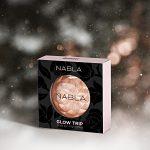 Kozmetika Nabla vam nudi senčila v številnih barvnih odtenkih